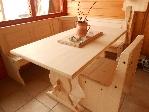 Minőségi fenyő bútorok