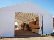 Bemutató sátor