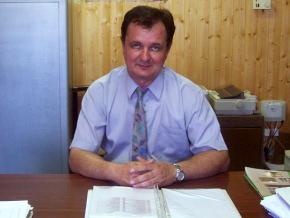 Szilágyi Csaba ügyvezető